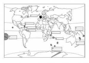 carte des territoires ultramarins